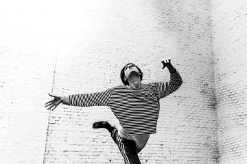 Descalzinha Danza