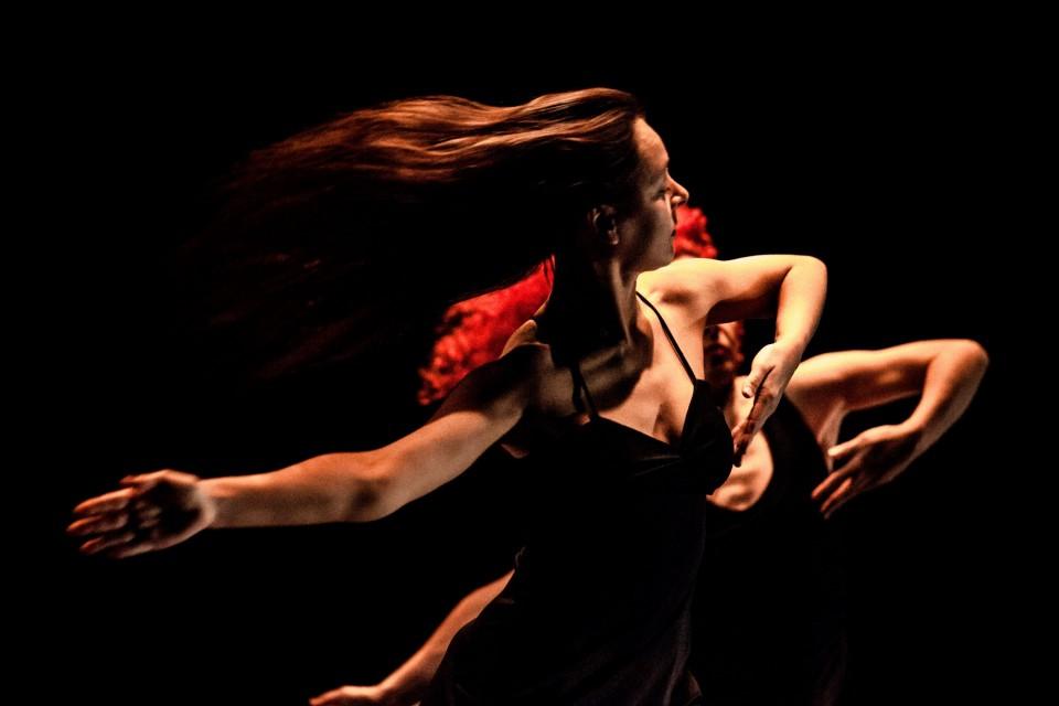 Provisional Danza - ©JuanCarlosToledo